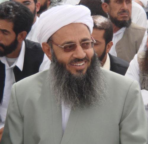 شيخ الاسلام مولانا عبدالحميد حفظه الله